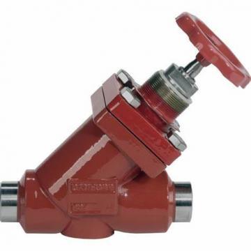 ANG  SHUT-OFF VALVE CAP 148B4652 STC 40 M Danfoss Shut-off valves