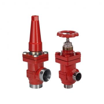 ANG  SHUT-OFF VALVE CAP 148B4646 STC 20 M Danfoss Shut-off valves
