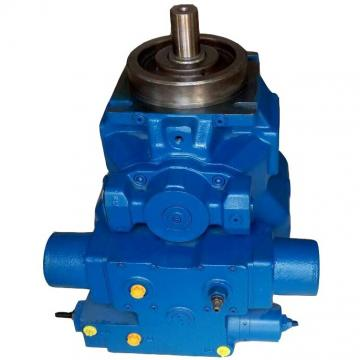 Rexroth A10VSO140DFR1/32R-VPB12N00 Piston Pump