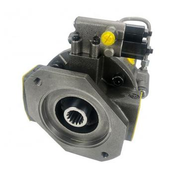 Rexroth PVV2-1X/068RB15UMB Vane pump