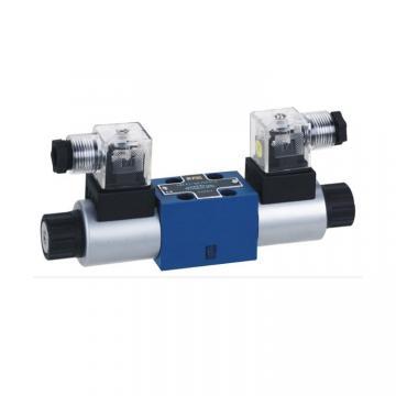 Rexroth 4WE6H6X/EG24N9K4 Solenoid directional valve