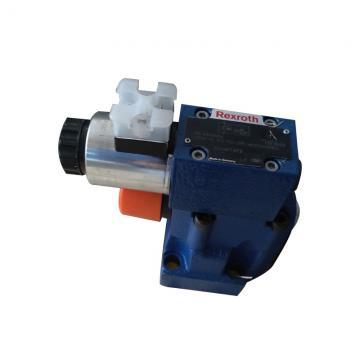 Rexroth ZDB6VA2-4X/100V    PRESSURE RELIEF VALVE