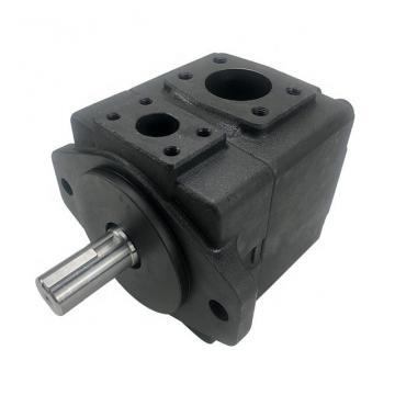 Yuken PV2R1-25-L-RAA-4222              single Vane pump