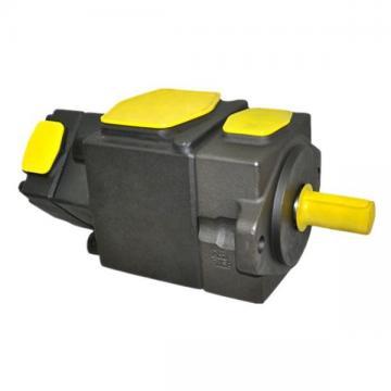 Yuken  PV2R12-25-59-F-RAA-40 Double Vane pump