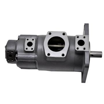 Yuken PV2R34-85-200-F-RAAA-31 Double Vane pump
